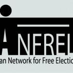 ANFREL Logo