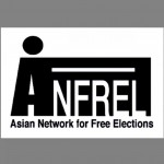 ANFREL Logo Black for Thumbnail on homepage